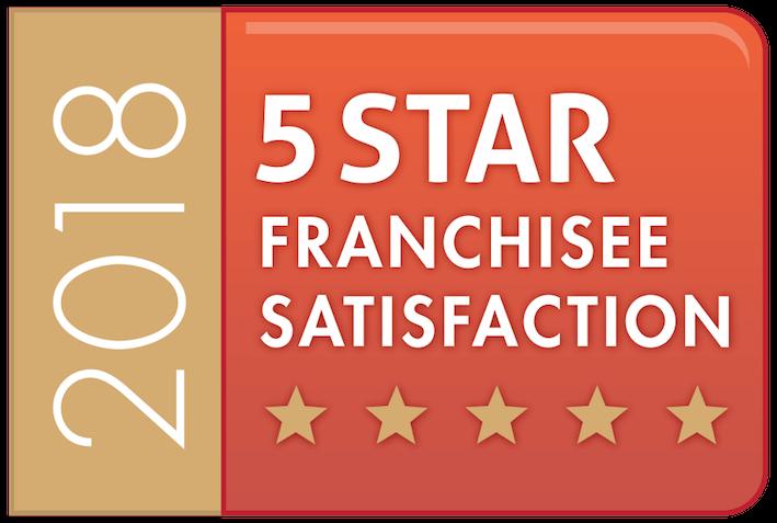 5 star satisfaction