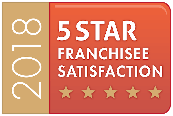 5 star satisfaction